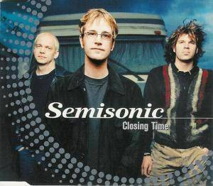 Cover - Semisonic: Closing Time