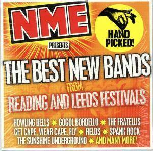 Cover - Duels: NME - The Best New Bands From Reading And Leeds Festivals