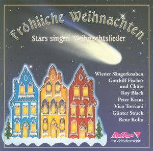 fr hliche weihnachten stars singen weihnachtslieder. Black Bedroom Furniture Sets. Home Design Ideas
