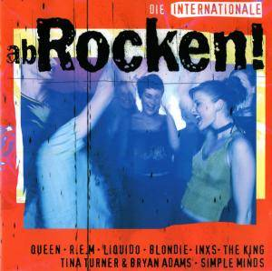 Cover - Bates, The: Abrocken! Die Internationale