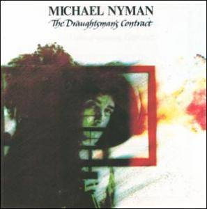 Cover - Michael Nyman: Draughtsman's Contract, The