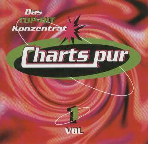 Cover - 20 Fingers Feat. Roula: Charts Pur Vol. 1