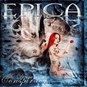 Epica: The Divine Conspiracy (CD) - Bild 1