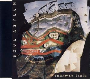 Soul Asylum: Runaway Train (Single-CD) - Bild 1