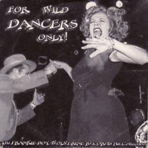 Cover - Punkles, The: For Wild Dancers Only