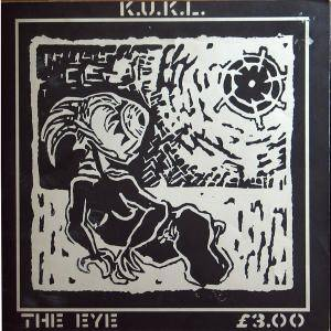 KUKL: Eye, The - Cover