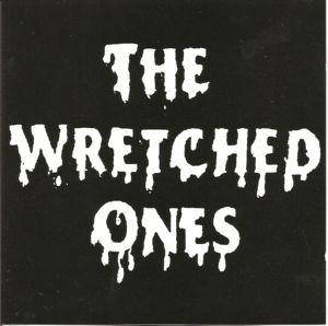 The Wretched Ones: Wretched Ones, The - Cover