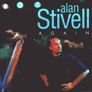 Alan Stivell: Again - Cover
