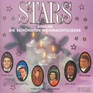 Stars Singen Die Schönsten Weihnachtslieder.Stars Singen Die Schönsten Weihnachtslieder Cd 1991
