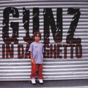 Gunz In The Ghetto - Cover