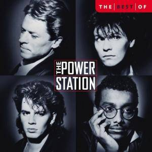 Cover - Power Station, The: Best Of, The