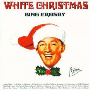 Cover - Bing Crosby & The Andrews Sisters: Merry Christmas