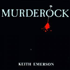 Cover - Keith Emerson: Murderock