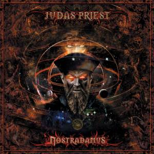Judas Priest: Nostradamus (2-CD) - Bild 1
