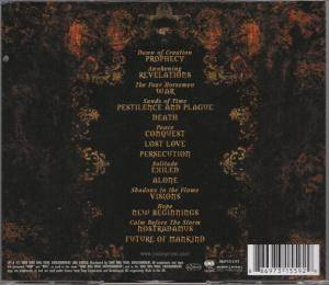 Judas Priest: Nostradamus (2-CD) - Bild 2