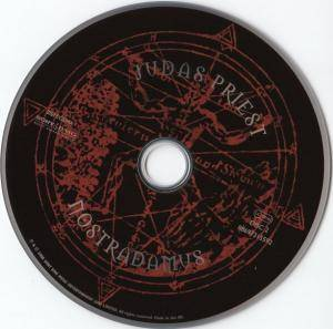 Judas Priest: Nostradamus (2-CD) - Bild 4