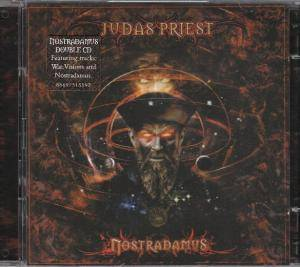 Judas Priest: Nostradamus (2-CD) - Bild 5