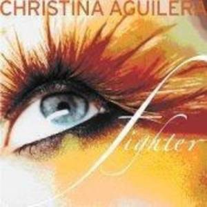 Christina Aguilera: Fighter - Cover