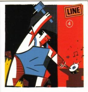 That's Line 4 - Cover