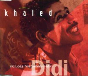 Cover - Khaled: Didi