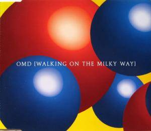 Orchestral Manoeuvres In The Dark: Walking On The Milky Way - Cover