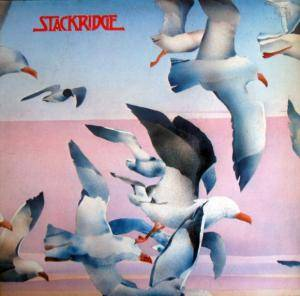 Stackridge: Stackridge - Cover