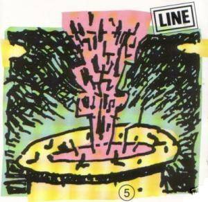That's Line 5 - Cover