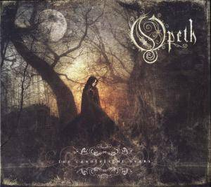 Opeth: Candlelight Years, The - Cover