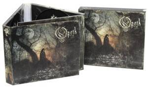 Opeth: The Candlelight Years (3-CD) - Bild 2