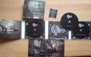 Opeth: The Candlelight Years (3-CD) - Bild 4