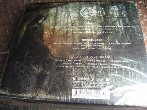 Opeth: The Candlelight Years (3-CD) - Bild 6