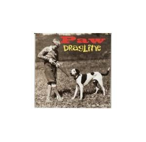 Paw: Dragline - Cover