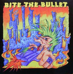 Cover - Toe To Toe: Bite The Bullet