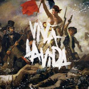 Coldplay: Viva La Vida Or Death And All His Friends - Cover