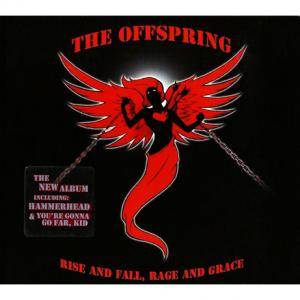 The Offspring: Rise And Fall, Rage And Grace (CD) - Bild 2
