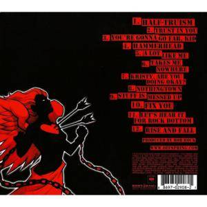 The Offspring: Rise And Fall, Rage And Grace (CD) - Bild 5