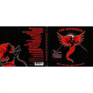 The Offspring: Rise And Fall, Rage And Grace (CD) - Bild 8