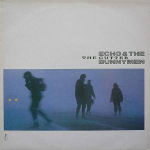 Echo & The Bunnymen: Cutter, The - Cover
