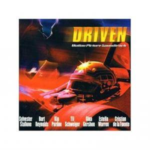 Cover - Insolence: Driven