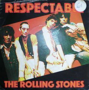 The Rolling Stones: Respectable - Cover