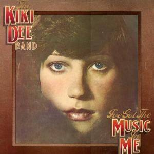 The Kiki Dee Band: I've Got The Music In Me - Cover
