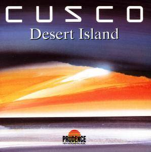 Cusco: Desert Island - Cover