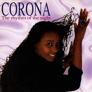 Cover - Corona: Rhythm Of The Night, The