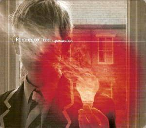 Porcupine Tree: Lightbulb Sun (CD + DVD-Audio) - Bild 1
