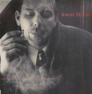 Cover - Bessie Smith: Angel Heart - Original Soundtrack