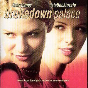 Cover - Moist: Brokedown Palace