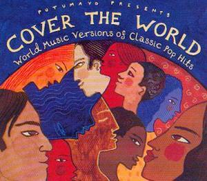 Cover The World - Cover