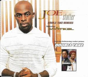 Cover - Joe: Stutter
