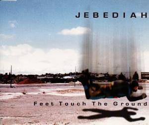 Cover - Jebediah: Feet Touch The Ground