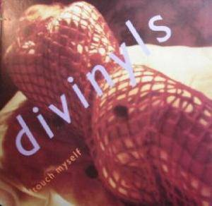 Divinyls: I Touch Myself - Cover